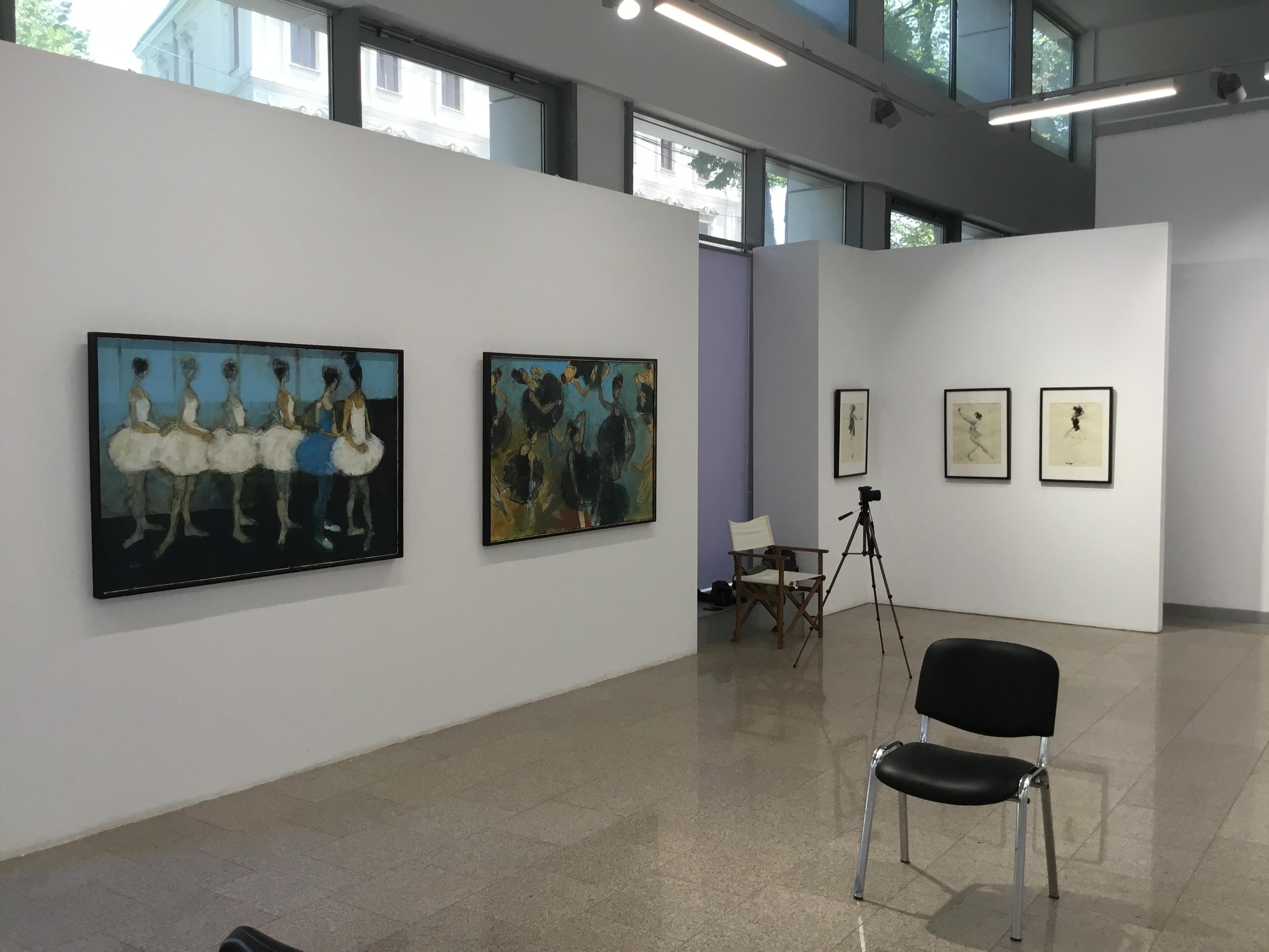 """Exhibition """"3"""""""