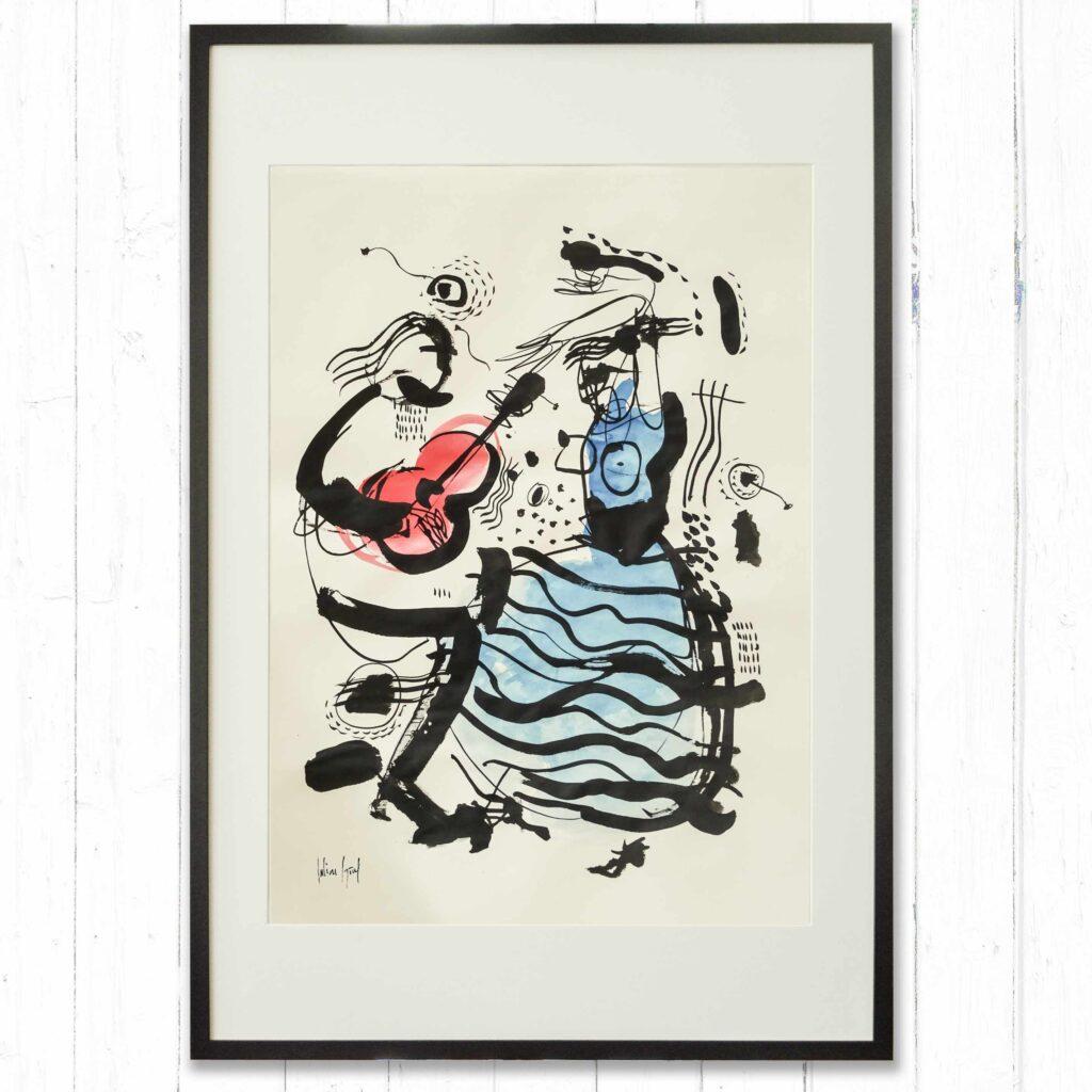 flamenco-blue-dress